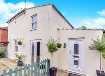 Thumbnail 3 bed detached house for sale in Willow Place, High Street, Isle Of Grain, Rochester
