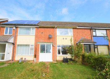 Thumbnail 2 bed terraced house for sale in Wimberley Way, South Witham, Grantham
