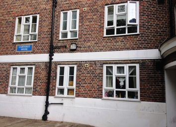 Thumbnail 4 bed flat for sale in Carteret House, White City Estate, London