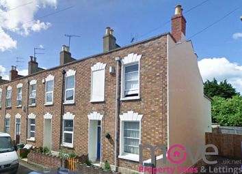 Thumbnail 4 bed end terrace house to rent in Dunalley Parade, Cheltenham