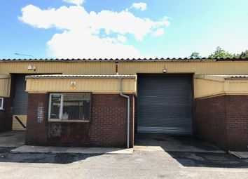 Thumbnail Industrial to let in 5, Highfield Industrial Estate, Ferndale CF43, Ferndale,