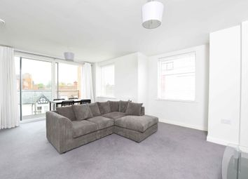 Thumbnail 2 bed flat to rent in Frimley Road, Camberley