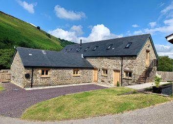 Thumbnail 4 bed property to rent in Pont Gwaith Yr Haearn Farm Lane, Blackwood