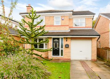 Thumbnail 4 bed detached house for sale in Leith Court, Thornhill Edge