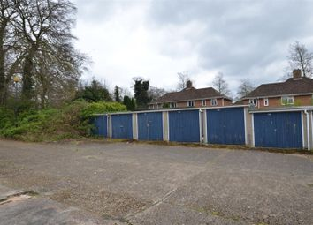 Thumbnail Parking/garage for sale in Pitchford Road, Norwich