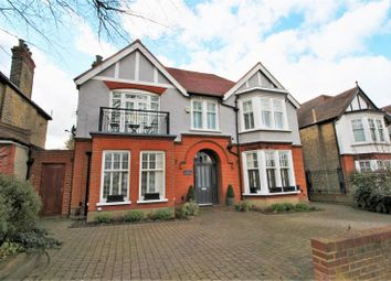 Thumbnail 7 bed detached house to rent in Glenesk Road, London