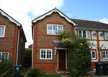 Thumbnail 2 bed end terrace house to rent in Archdale Place, New Malden