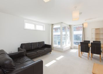 Thumbnail 2 bed flat to rent in Point Pleasant, London