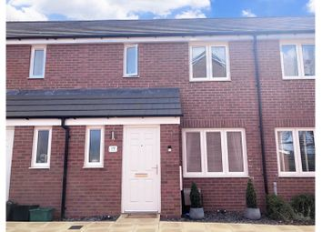 Thumbnail 3 bed semi-detached house for sale in Kennel Field Drive, Taunton