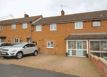 Thumbnail 3 bedroom terraced house for sale in Gaerwen Close, Llanishen, Cardiff