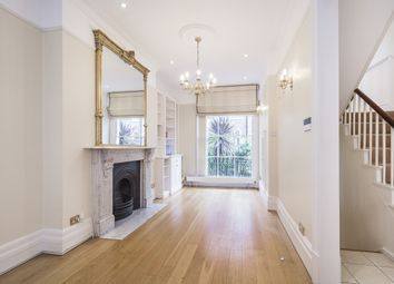 Thumbnail 5 bedroom terraced house to rent in Cambridge Street, London