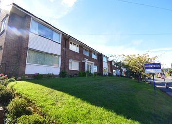 Thumbnail 2 bed flat for sale in Scalby Road, Scarborough