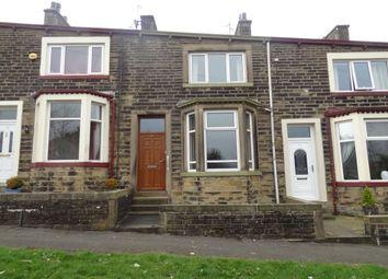 Thumbnail 2 bed terraced house for sale in Thorne Street, Nelson