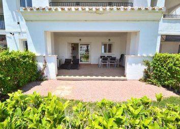 Thumbnail 2 bed apartment for sale in Hacienda Riquelme Golf Resort, Murcia Golf, Spain