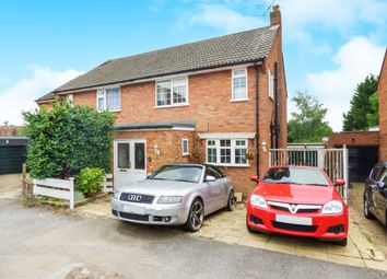 Thumbnail 3 bed semi-detached house for sale in Hampden Hill, Ware