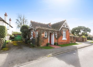 Thumbnail 3 bed detached bungalow for sale in The Avenue, Old Malden, Worcester Park