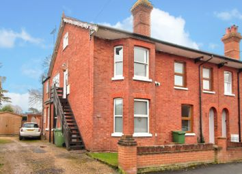 Thumbnail 3 bed maisonette for sale in Osborne Road, Farnborough