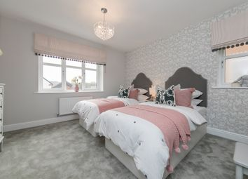 Thumbnail 3 bed end terrace house for sale in Bullwood Gardens, Bullwood Hall Lane, Hockley