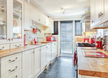 Thumbnail 4 bed terraced house for sale in South Close, Baldock, Herts