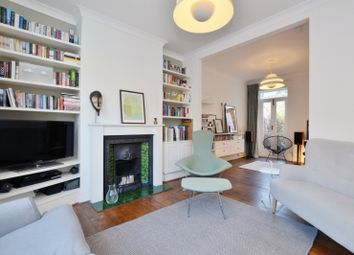 Thumbnail 4 bed property for sale in Somerset Road, London