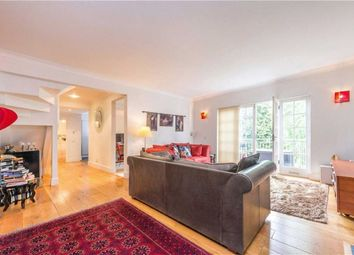 Thumbnail 2 bed flat for sale in Ferncroft Avenue, Hampstead, London