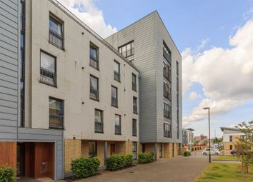 Thumbnail 2 bed flat for sale in Flat 4, 2 Kimmerghame Path, Edinburgh