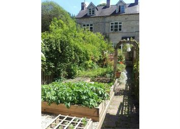 Thumbnail 2 bed town house for sale in The Vatch, Stroud, Gloucestershire