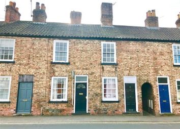 Thumbnail 2 bed terraced house for sale in Bondgate, Ripon