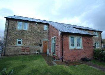 Thumbnail 4 bed semi-detached house for sale in Birchinley Manor, Milnrow, Rochdale