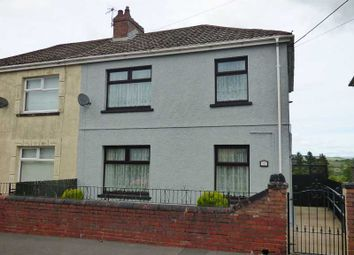 Thumbnail 3 bed property for sale in 36 Moorlands, Dyffryn Cellwen, Neath .