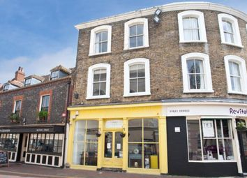 Thumbnail 1 bed flat to rent in Market Place, Margate