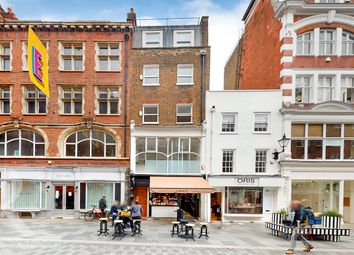 Thumbnail 1 bed flat to rent in South Molton Street, Mayfair