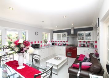 Thumbnail 3 bed semi-detached house for sale in Albany Road, Hornchurch
