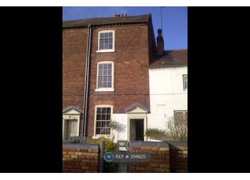 Thumbnail 1 bed terraced house to rent in Severn Side, Stourport-On-Severn