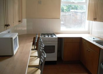 3 bed terraced house to rent in Whitby Road, Fallowfield, Manchester M14