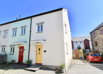Thumbnail 3 bed terraced house for sale in Fox's Yard, Harbour Village, Penryn