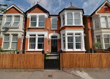 Thumbnail 4 bed semi-detached house to rent in Boscombe Road, Southend-On-Sea