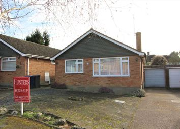 Thumbnail 2 bed bungalow for sale in Silvercliffe Gardens, New Barnet, Barnet