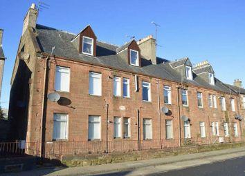Thumbnail 2 bed flat for sale in Sunnyside, Cassillis Road, Maybole