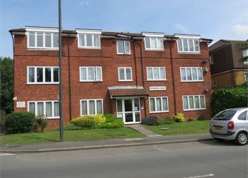 Thumbnail 1 bed flat to rent in Juniper Court, College Hill, Harrow Weald, Middlesex