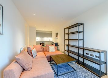 Thumbnail 2 bed triplex to rent in 10 Elvin Gardens, Wembley Park