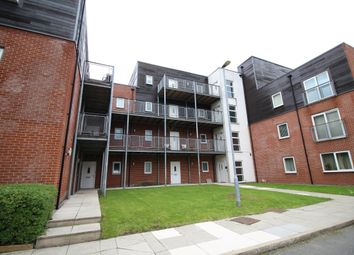 2 bed flat for sale in Georgia Avenue, Didsbury/ West Didsbury, Manchester M20