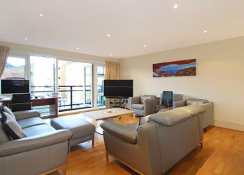 Thumbnail 2 bedroom flat for sale in Brewhouse Lane, Putney, London