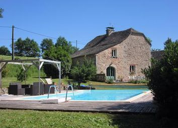 Thumbnail 5 bed property for sale in Villecomtal, Aveyron, France