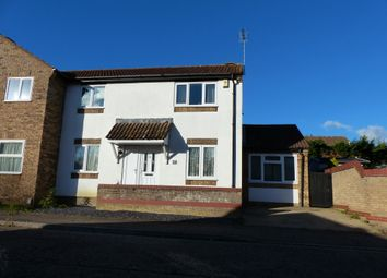 Thumbnail 3 bed semi-detached house to rent in Linnet, Orton Wistow