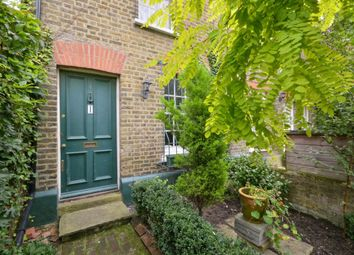 Thumbnail 2 bedroom cottage to rent in Malthouse Passage, Barnes