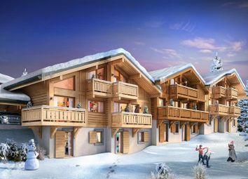 Thumbnail 5 bed apartment for sale in Samoens, Haute-Savoie, France