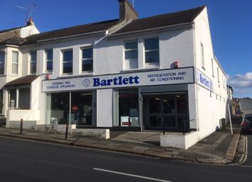 Thumbnail Retail premises to let in Victoria Road, St Budeaux, Plymouth