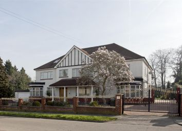 Thumbnail 8 bedroom property for sale in Old Park Ridings, London