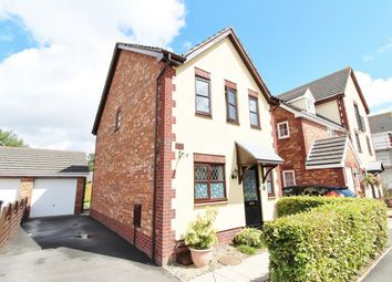 Thumbnail 3 bed link-detached house for sale in White Avenue, Newport